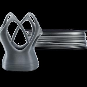 Ultimaker PLA Silver Metallic