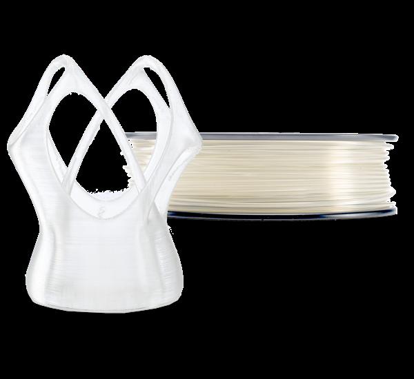 Ultimaker PLA Transparent