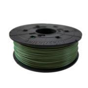 xyzprinting-da-vinci-abs-cartridge-600g-olivine