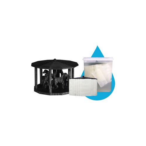 XYZprinting Da Vinci PVA Water Soluble – 600g – Nature