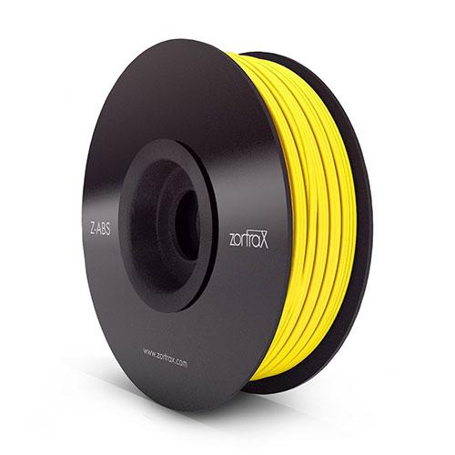 zortrax-z-abs-filament-175mm-800g-yellow