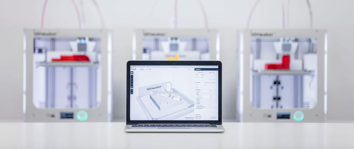 Ultimaker 3 firmware upgrade – a fresh workflow with 4 0