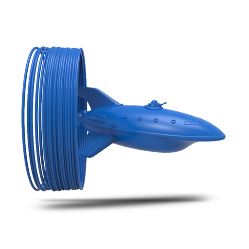 Gonzales-High-speed-PLA-3d-Printing-Filament