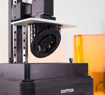 Zortrax Inkspire | Εκτυπωτές 3D - Thes3D - 3D Printing
