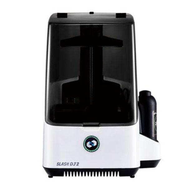 uniz-slash-dj2-3d-printer