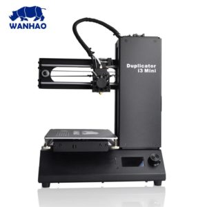Wanhao-i3-Mini