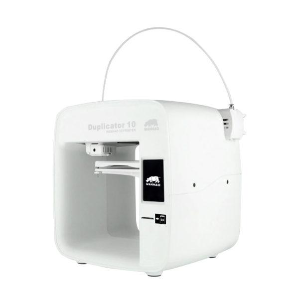 Wanhao-Duplicator-10--D10--D10-23690