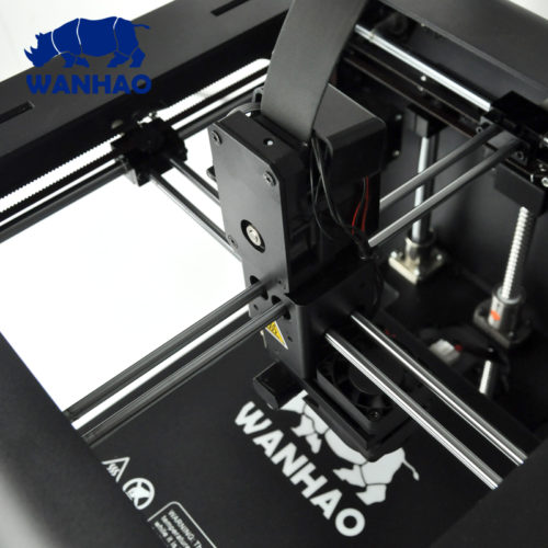 Wanhao-Duplicator-6-Plus-with-side-and-top-covers_6