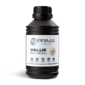 PrimaCreator-Value-UV---DLP-Resin-500-ml-Skin-PV-RE