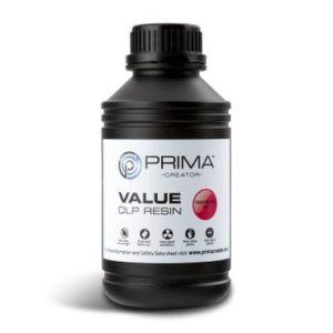 PrimaCreator-Value-UV---DLP-Resin-500-ml-Transparen (1)