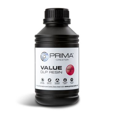 PrimaCreator-Value-UV---DLP-Resin-500-ml-Transparen (1)