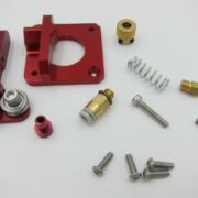 Creality-3D-CR-10-series-Metal-extrusion-mechanism-