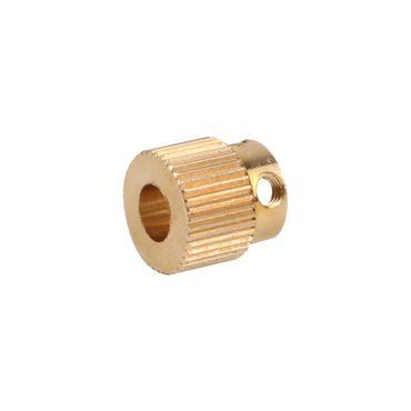 Creality-3D-CR-10S-Extruder-Filament-Zufahr-Zahnrad-400103001-22665_1