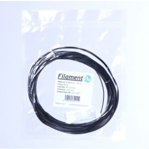Sample TPE 32 RubberJet Flex-black-175-10m