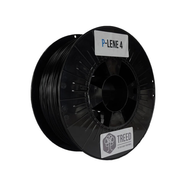 TreeD P-LENE 4 1.75mm 750gr BLACK HOLE