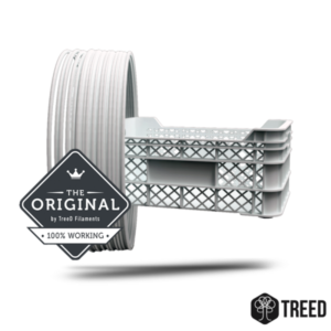 TreeD P-LENE T15 1.75mm 750gr NATURAL