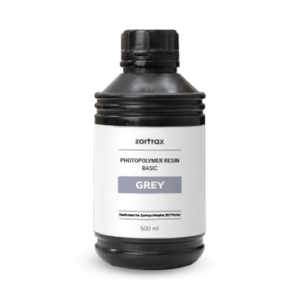 Zortrax-UV-Resin-Basic-500ml-Grey-23658