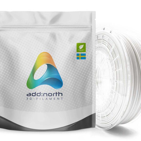 addnorth X-PLA 1.75mm White