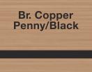 BRCOPPER PENNY _BLACK