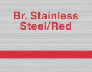 BRSTAINLESS STEEL_RED