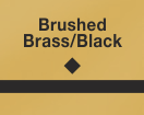 BRUSHED BRASS_BLACK