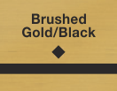 BRUSHED GOLD_BLACK