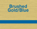 BRUSHED GOLD_BLUE