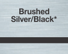 BRUSHED_SILVER_BLACK