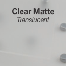 CLEAR_MATTE_TRANSLUCENT